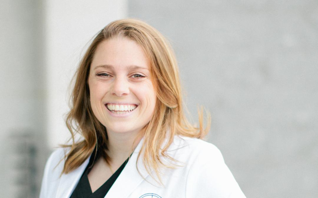 Dr. Chelsea Tolbert