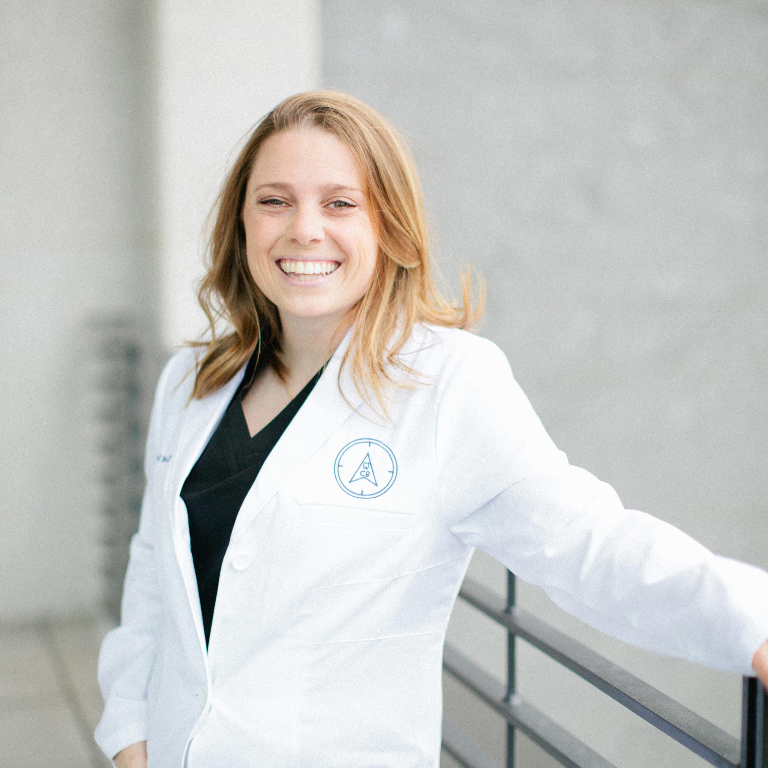 Dr. Chelsea Tolbert - Dentist in RIchmond, VA