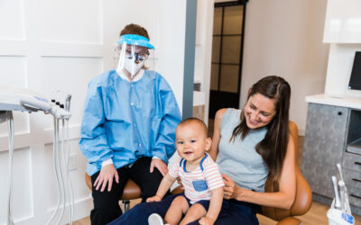 How Do Dentists Fill Cavities in Toddlers?