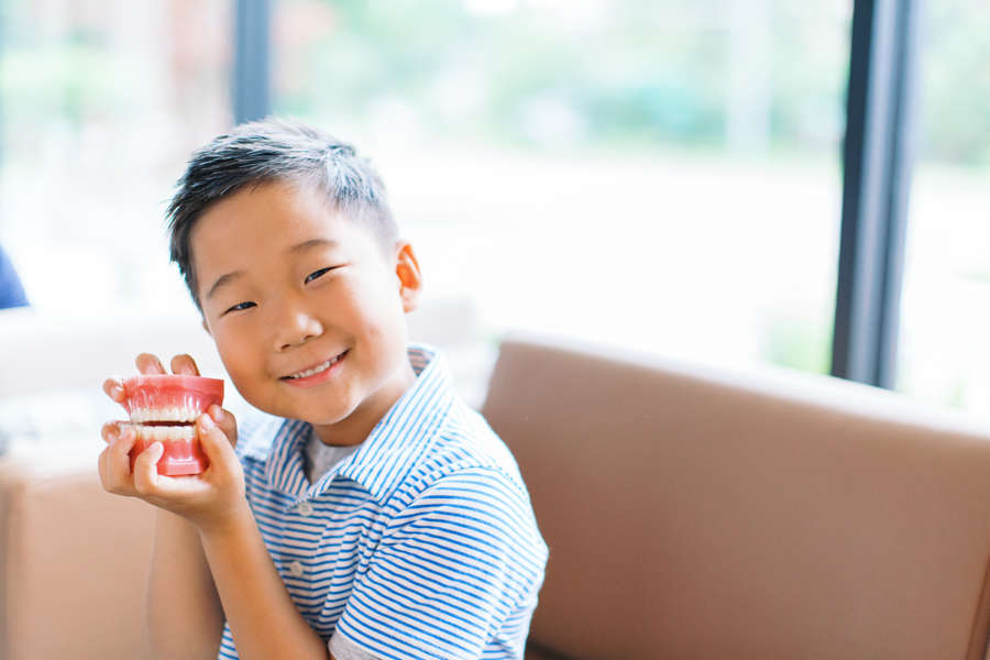 Your Top Guide on Dental Sealants for Kids and Adults