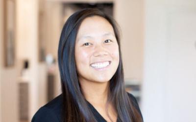 Meet Our New Dentist: Dr. Yang